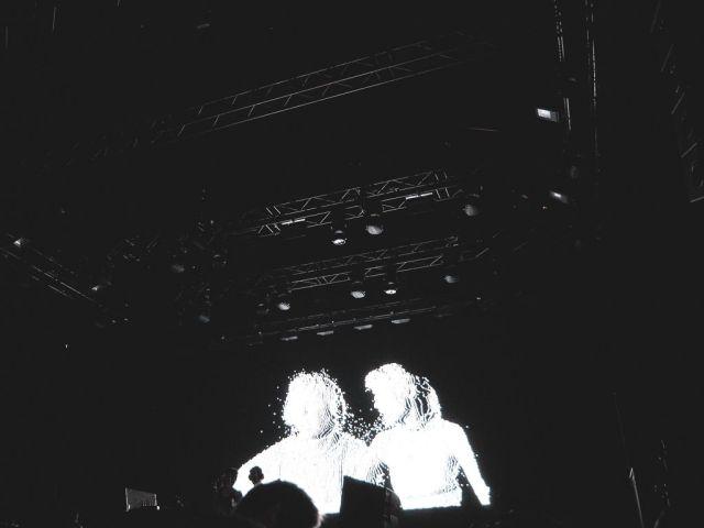 Sinjing Hawke & Zora Jones