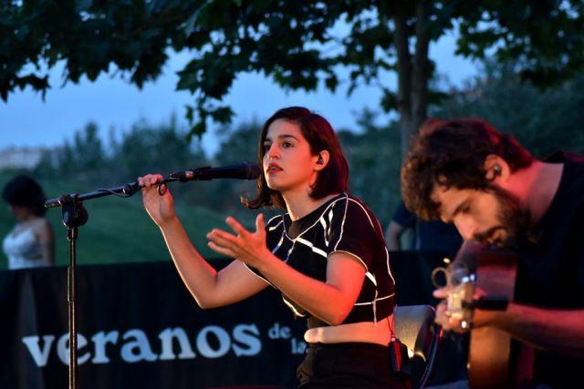 Maria Arnal i Marcel Bages