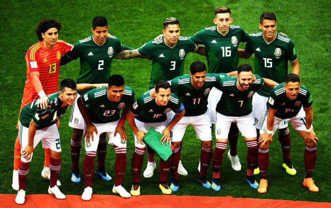 HISTÓRICO: MÉXICO LE GANÓ 1-0 A ALEMANIA