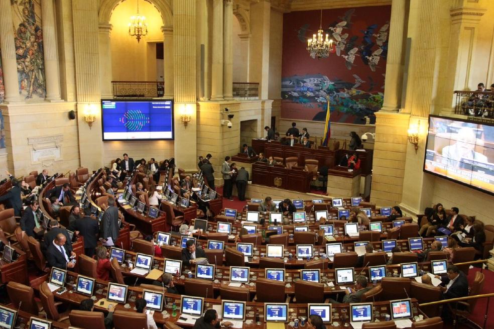 Nuevas reglas para elegir al contralor fueron aprobadas en el Congreso