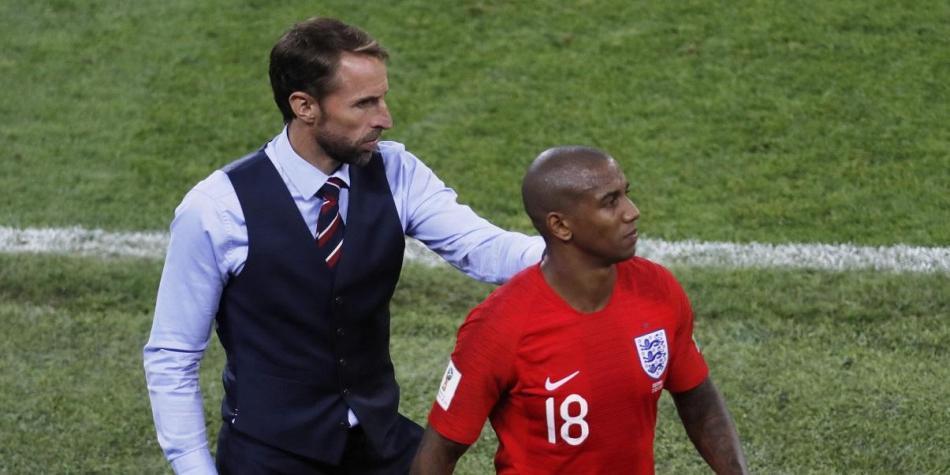 La reciente norma de la Fifa es clara sobre el cuarto cambio permitido