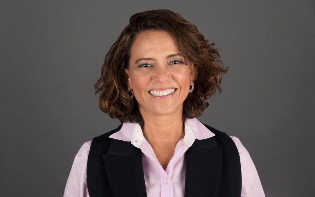 Nancy Patricia Gutiérrez será la ministra del Interior de Duque