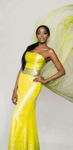 primeras ocho candidatas que competirán en Rumbo a Miss Universo