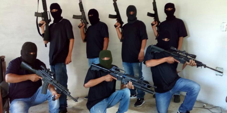 Cómo es la 'guerra fría' entre los líderes de la 'Oficina' en Medellín