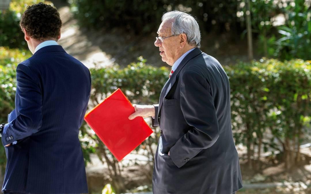 Se fuga un ex alto cargo de Chávez detenido en Madrid por corrupción