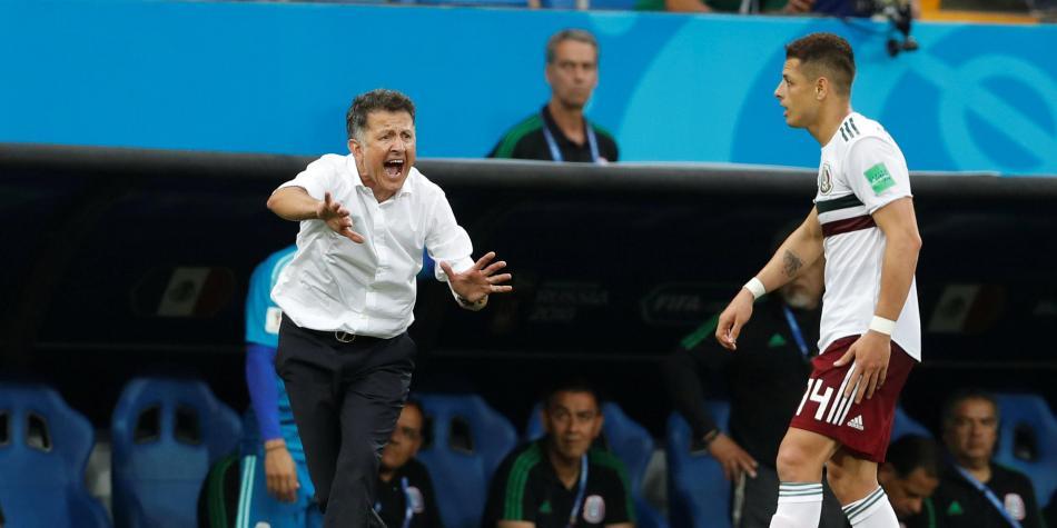 Palabras de Osorio levantaron polémica en México y así le respondieron