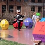 Festival Cultural del Dia del nino de Revista Latina NC 2021