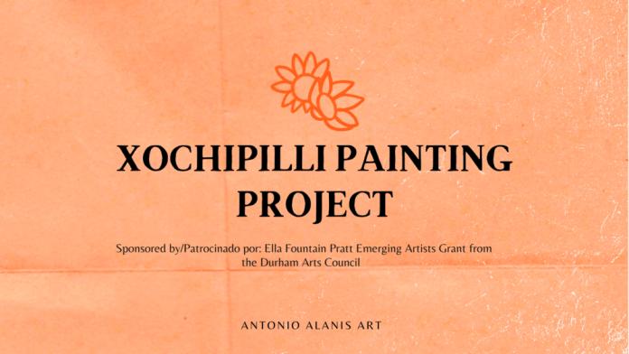 XochipilliPaintingProject