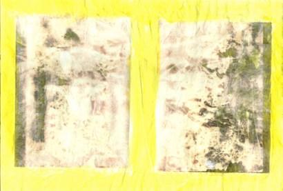 Rodrigo Garcia Dutra, Reino Abstrato VI © Marian Cramer Gallery