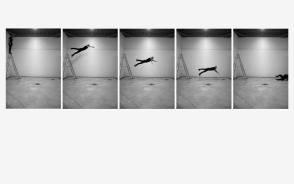 Salto, 2016 Javier Calvo 5 fotografías
