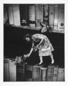Grete Stern, Sueño n. 6, Sin título, 1948 [Colección Eduardo Costantini, Buenos Aires, inv. 247]