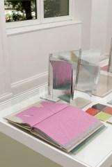 Jarbas Lopes, Gráfica Editora Kadê, 2012. Libros. Cortesía A Gentil Carioca & Luisa Strina. Foto Aurélien Mole