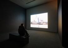 'Outposts', Lewis Glucksman Gallery, Cork, 2017 / Phot. Jed Niezgoda _ www.venividiphoto.net
