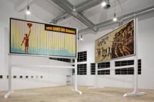 """Carlos Garaicoa, """"Limpio, brillante, inútil"""" (2017). Exposición """"El Palacio de las Tres Historias"""", CGAC, 2018. Imagen cortesía del CGAC"""