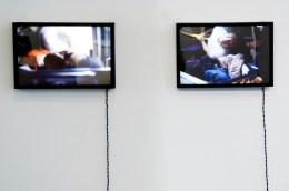 Aurélie Pétrel, Shanghai, 2010. Una caja de luz, impresión Duratrance, Marco negro simple 23 x 38 cm