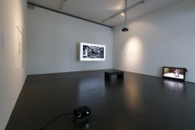Hamza Halloubi, Nature Morte, 2013, single-channel video installation, 11 min 24 sec, color, sound, courtesy of the artist, photo by Aad Hoogendoorn