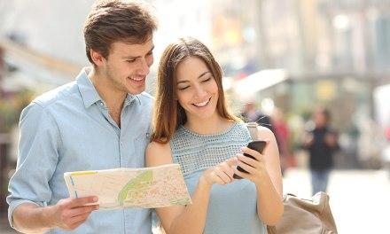 5 apps de viajes que debes conocer