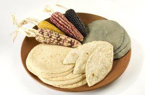 acerca de las tortillas de mexico, tipos y usos