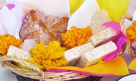 Día de Muertos: Una fiesta con explosión de los sentidos