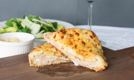 Croque monsieur – receta del delicioso sandwich francés