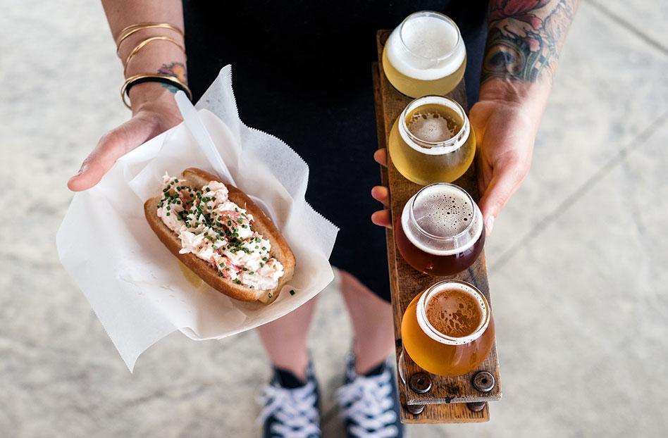 Del mar a las calles: 5 platillos de street food que tienes que probar