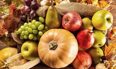 5 recetas de otoño dulces y deliciosas