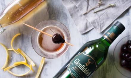5 cocteles clásicos con whisky que debes de conocer