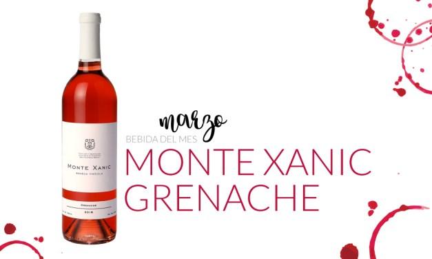 Marzo: Monte Xanic Grenache