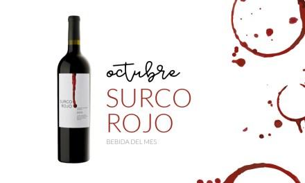 Octubre: Surco Rojo