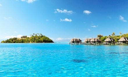 5 Hoteles flotantes increíbles para dormir en el agua