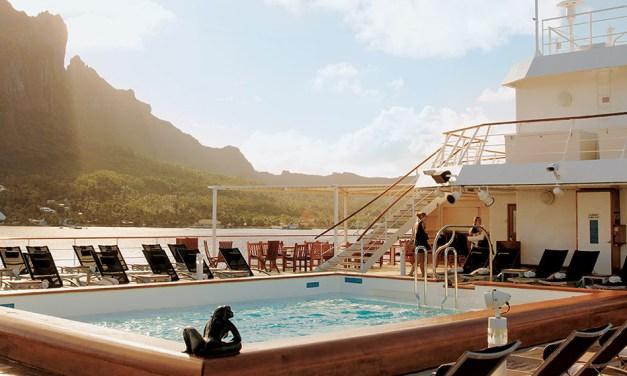 Cruceros boutique: pequeños grandes viajes