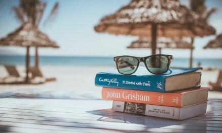 Libros de viaje – Lee e inspírate