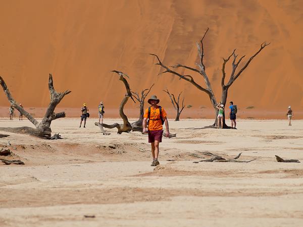 Compañías de viajes sustentables: Responsible Travel
