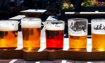 Cerveza…¿medicinal?