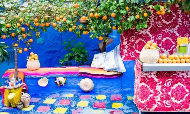 Viajar a Marruecos: Fes, Rabat y Chefchaouen