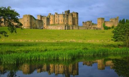 5 locaciones de Downton Abbey que puedes visitar