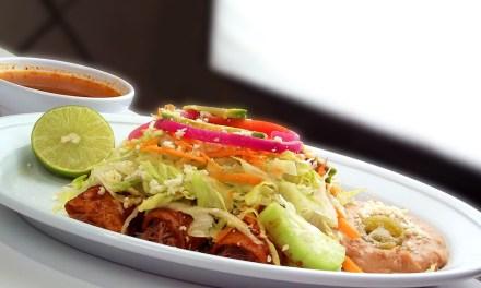 Enchiladas: con sabor a identidad
