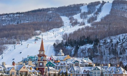 Los pueblos de esquí más románticos para pasar navidad y año nuevo