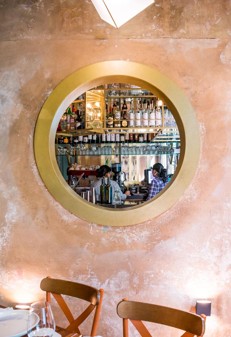 Restaurante Sonia, ciudad de méxico