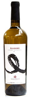 Allegro, de concierto enologico