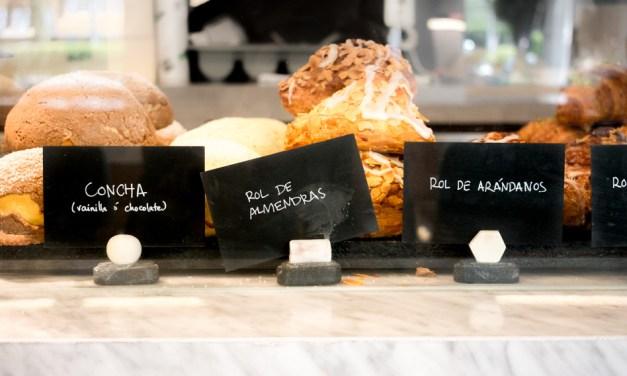 Panadería Mariola: la signora del croissant