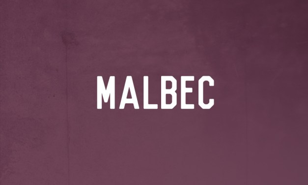 Conoce esta uva: Malbec