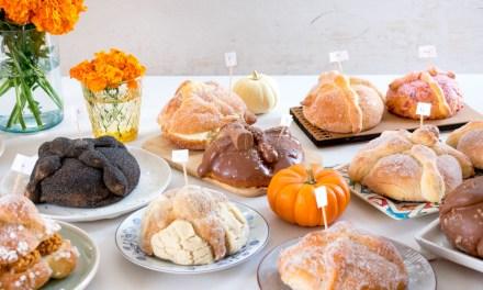 Los mejores panes de muerto de la CDMX: Ranking oficial