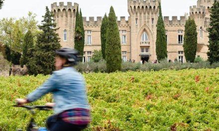 5 viajes en bici para viajeros activos