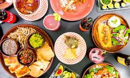 La cocina tradicional michoacana y su influencia