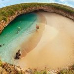 8 de las playas más inusuales del mundo