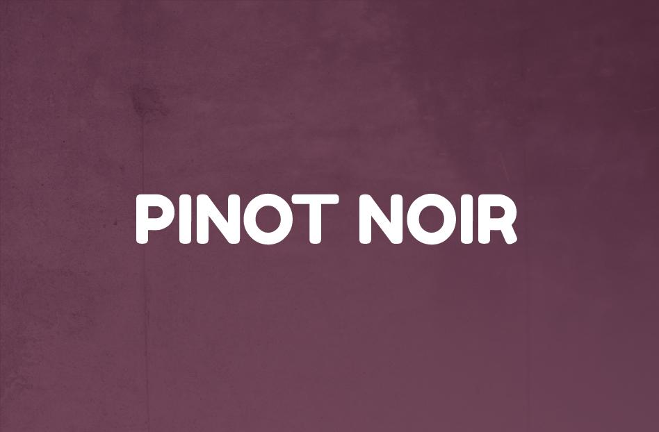 Conoce esta uva: Pinot Noir