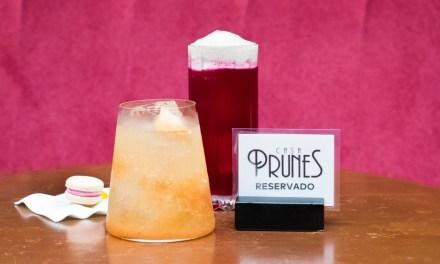 Casa Prunes – Coctelería exquisita en la Roma