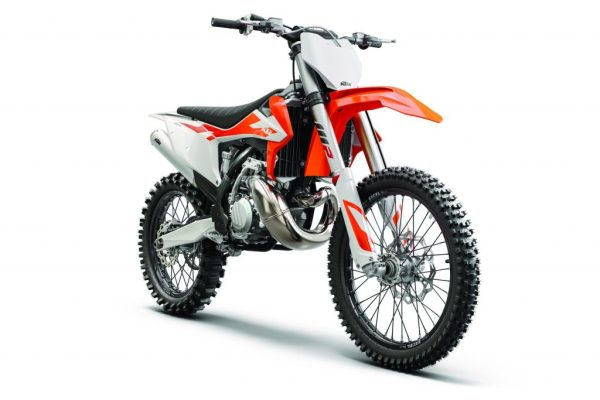 La gama de motocross 2020 de KTM está 'Ready to Race ...