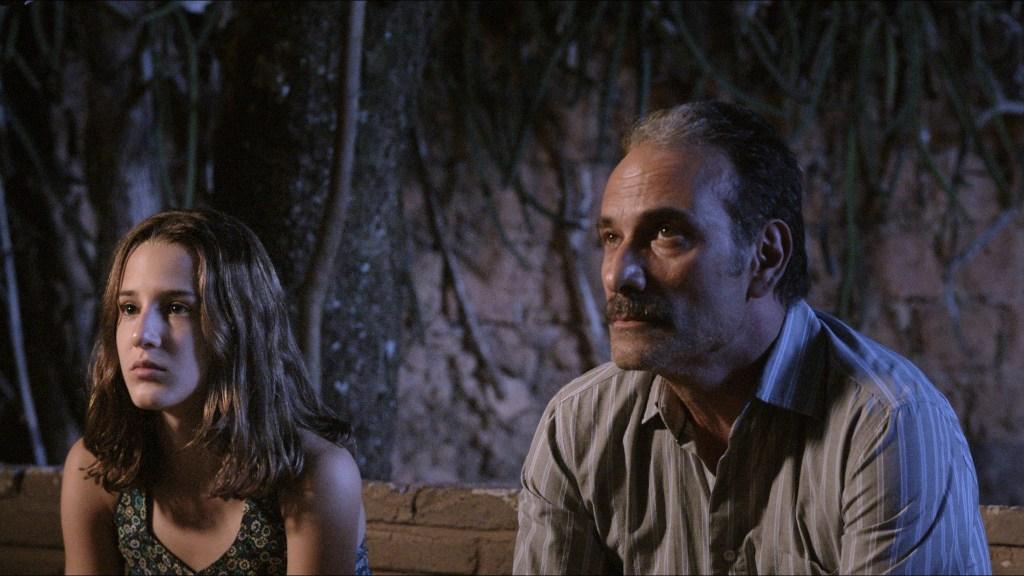 Irene e o seu Pai (As Duas Irenes, 2017)